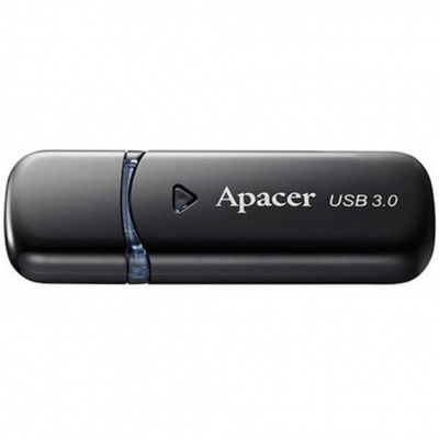Apacer 16 GB USB 3.1 Gen1 AH355 Black