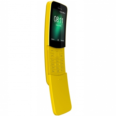 NOKIA 8110 DS YELLOW