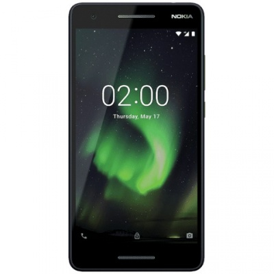 NOKIA 2.1 DS BLUE/SILVER