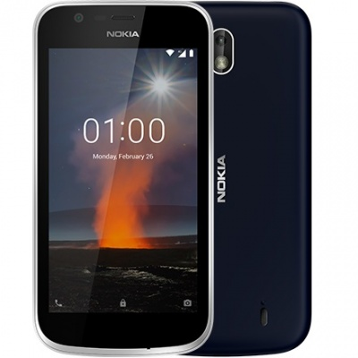 NOKIA 1 DS DARK BLUE