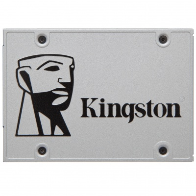 Kingston 240GB SSDNow UV400