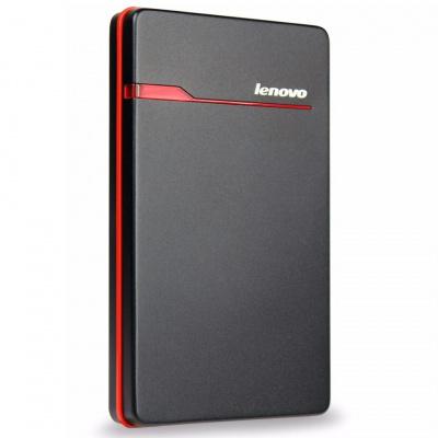 Lenovo HDD F310S 1TB External Black
