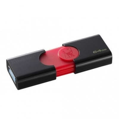 Kingston 64GB USB 3.0 DataTraveler 108