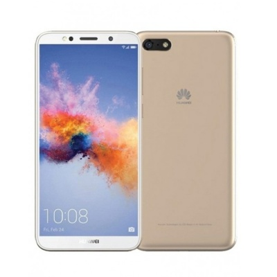 Huawei Y5 Prime 2018 Gold
