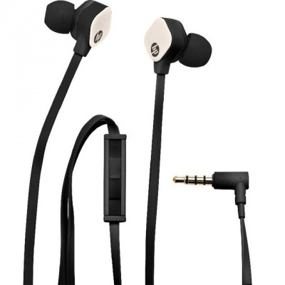 HP In-Ear Stereo Headset H2310 Black