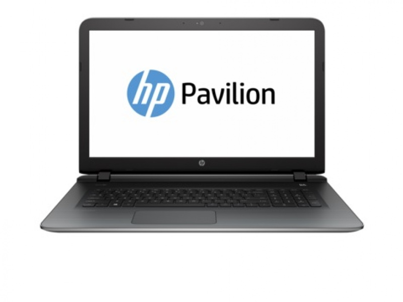 Notbuk HP Pavilion Notebook - 17-g132ur (1)