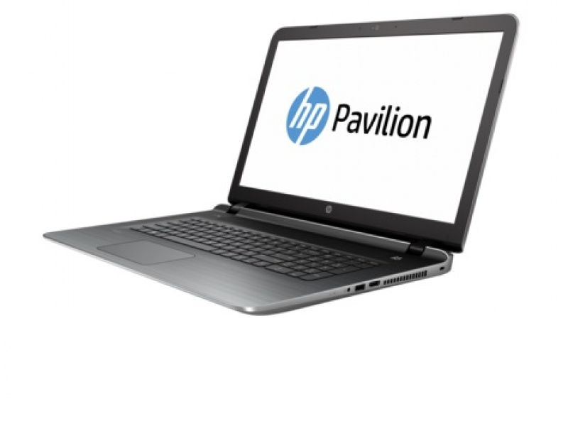Notbuk HP Pavilion Notebook - 17-g132ur (2)