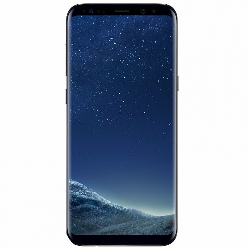 Telefon Samsung Galaxy S8 Plus Black Dual (1)