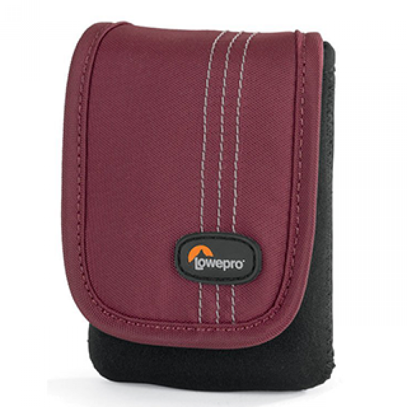 Çanta LOWEPRO DUBLIN 10 RED (2)