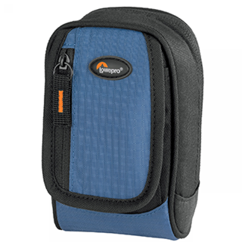 Çanta LOWEPRO RIDGE 35 BLUE (1)
