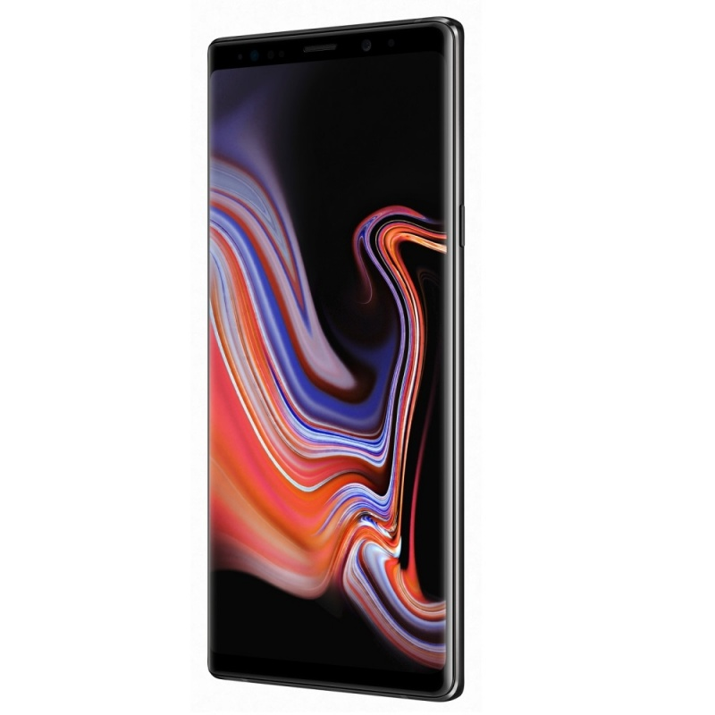 Telefon Samsung Galaxy Note 9 Black (4)
