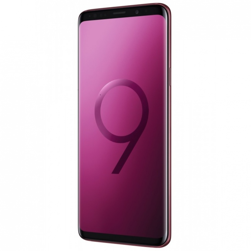 Telefon Samsung Galaxy S9 Plus Red (4)