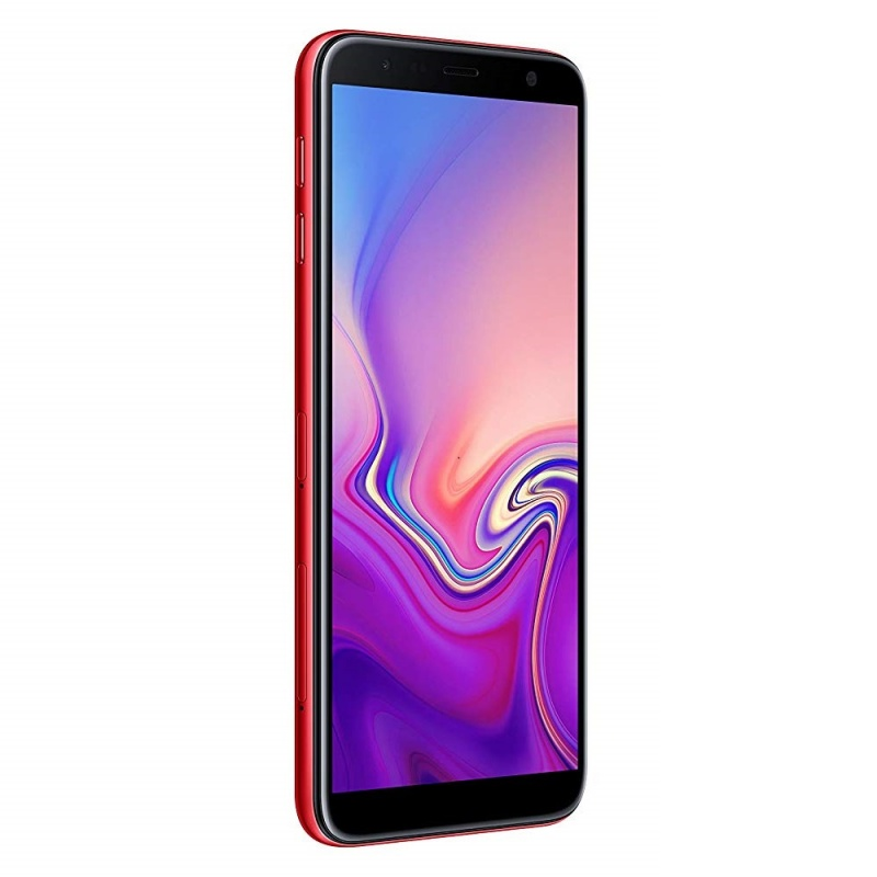 Telefon Samsung Galaxy J6 Plus Red (2)