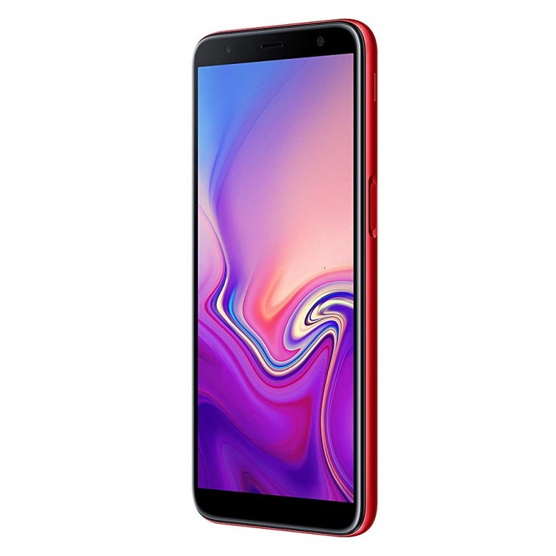 Telefon Samsung Galaxy J6 Plus Red (3)