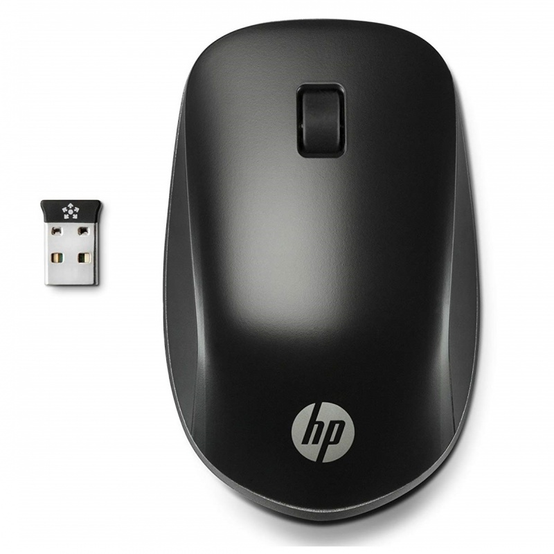 Mouse HP Ultra Mobile Wireless Mouse (1)